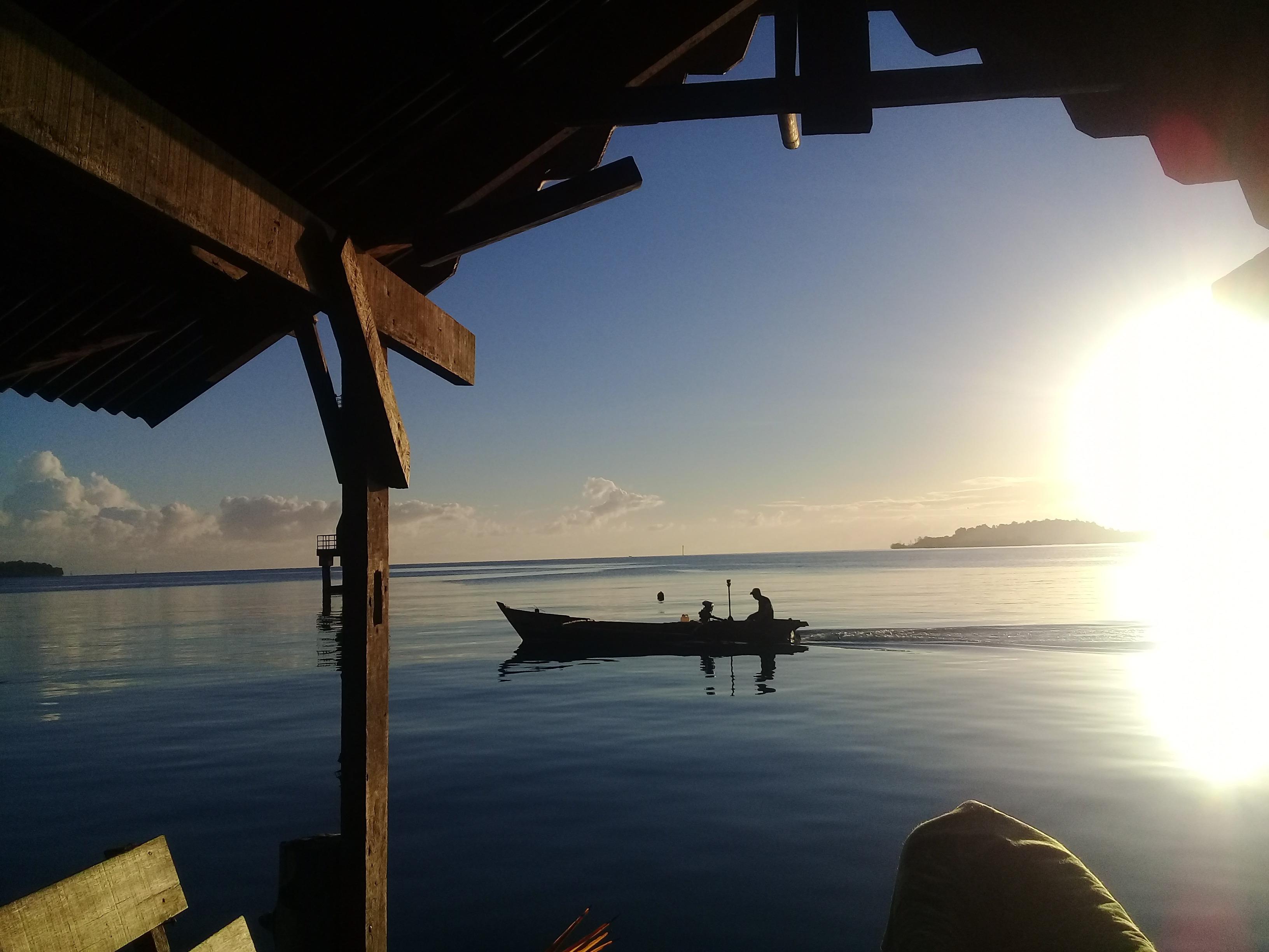 Matobe, Pulau Pagai, Kep. Mentawai